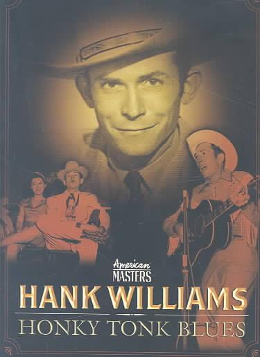 HONKY TONK BLUES BY WILLIAMS,HANK (DVD)